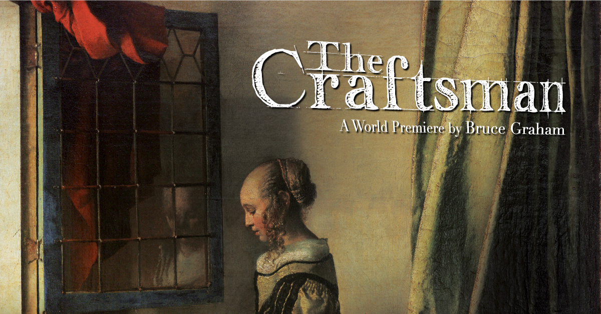 The Craftsman by Bruce Graham (world premiere) | 2017/18 Season